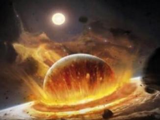 Ottobre 2017: prevista fine del mondo, i ricchi si preparano