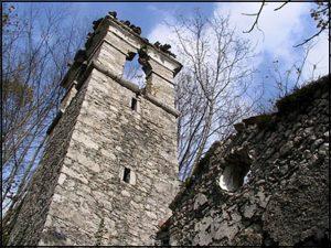 Chiesa di San Giacomo a Pàlcoda