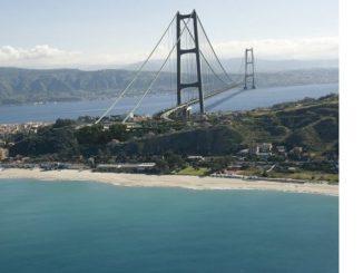 Ponte sullo stretto inesistente costa due milioni di euro l'anno ai contribuenti