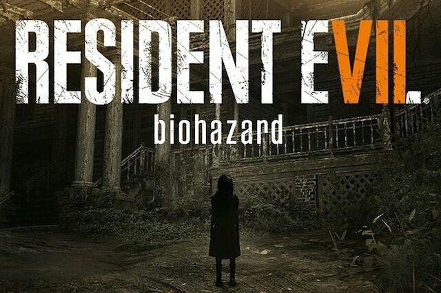 Resident Evil 7: i capitoli precedenti