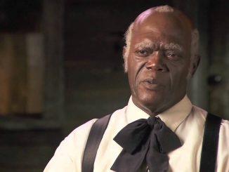 Samuel L Jackson e il suo ruolo cult in Django