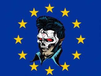 Salmo Hellvisback European Tour