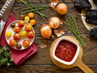 Sette motivi per aprire un food blog