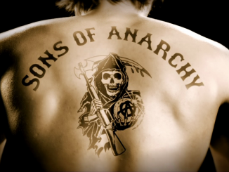Sons of Anarchy in streaming
