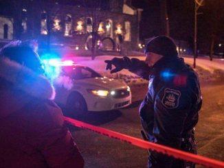 Strage in Canada: arrestato lo studente indagato
