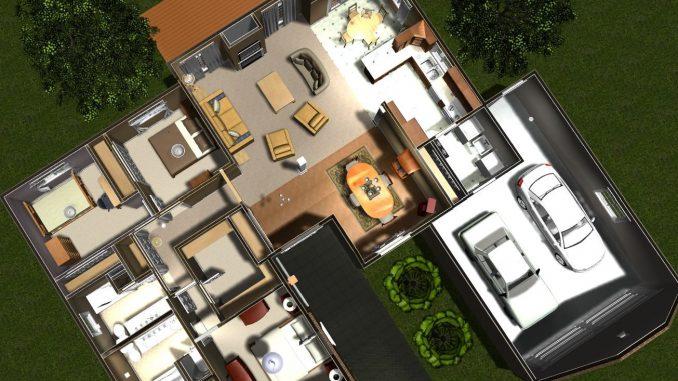 Home design 3d gratis: come scaricarlo e cosa cambia