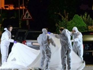 Svizzera, una sparatoria causa due feriti