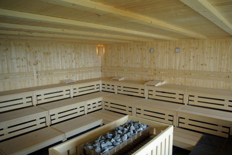 Tutto quello che non sai della sauna finlandese
