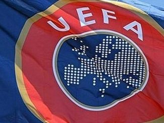 UEFA top club