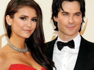 Nina Dobrev, l'attrice che interpreta Elena Gilbert nella serie tv the Vampire Diaries, aveva lasciato la produzione lo scorso anno.