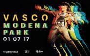 Evento Modena Park, Vasco  Ufficio Stampa Best Union