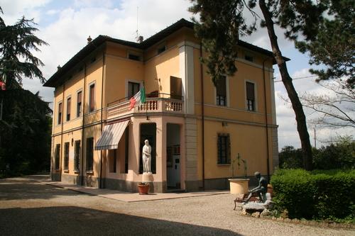 Villa Carpena
