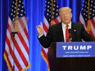 Nel suo primo discorso da 45 esimo presidente degli Stati Uniti d'America, Donald Trump ha subito fatto discutere. Ecco cos'ha detto.