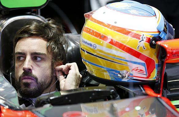 Alonso: la Formula 1 degli anni '80? Noiosa, anche con Senna e Prost!