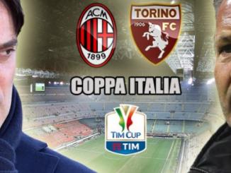 Milan - Torino