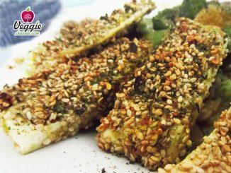 Tofu impanato: ricetta completa e semplice