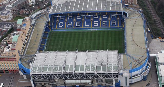 Stadio Chelsea