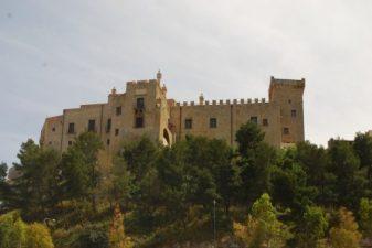 Il Castello di Carini