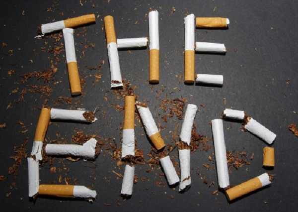 Fumo: come smettere con le sigarette