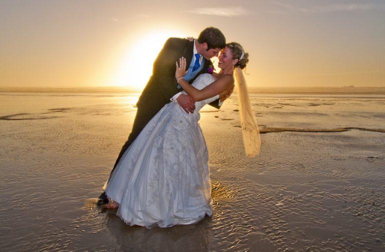 primo anniversario di matrimonio