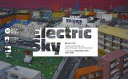 "La mostra ""Electric Sky""a Trieste"