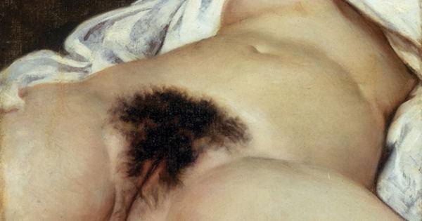 Foto di ragazza vagine