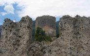 Merlature della torre