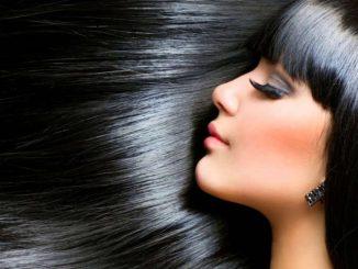 Come lucidare i capelli in modo naturale