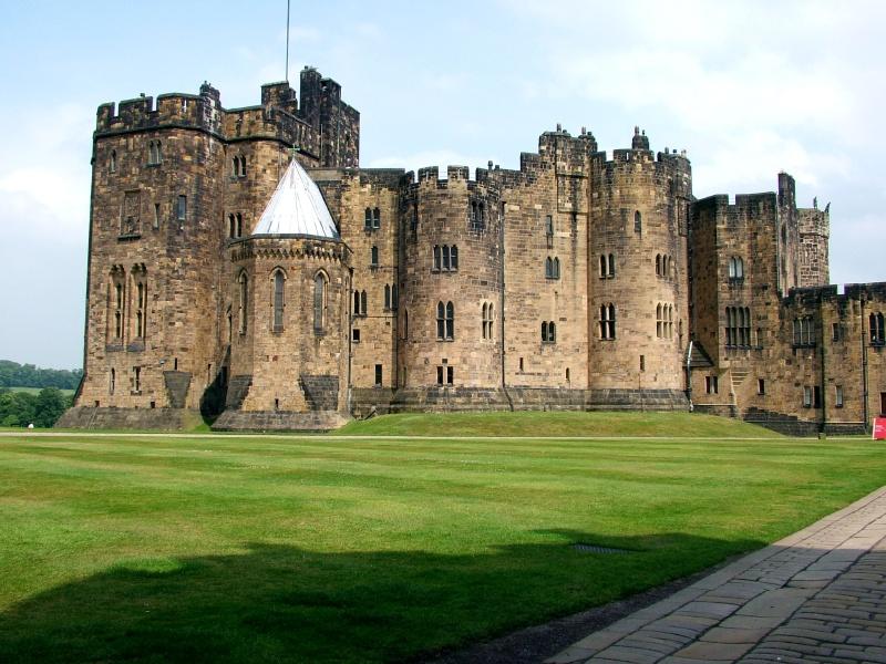 Il Castello di Alnick