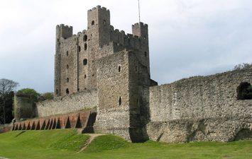Il Castello di Richester