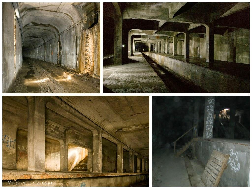Immagini della Metropolitana di Cincinnati