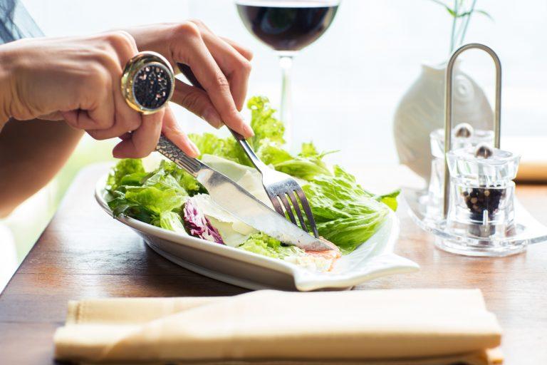 7 giorni di dieta disintossicante vegana