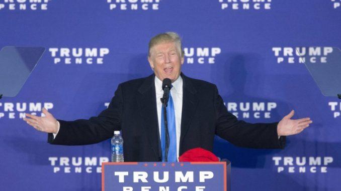 Trump, firmati i primi ordini esecutivi. Ecco le decisioni
