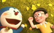 Doraemon film: data uscita in Italia