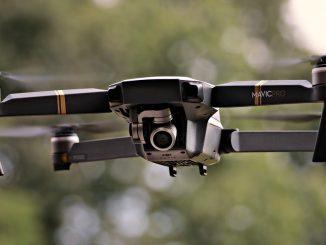 costruire un drone