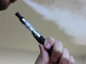 sigaretta elettronica Ovale