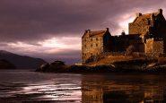 Il Castello di Eilean Donan