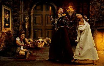 Immagine che illustra i crimini della contessa