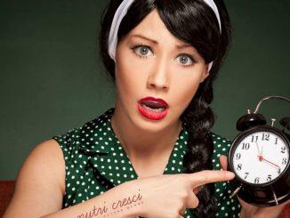 Menopausa: a quale età subentra normalmente
