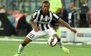 Evra Juventus
