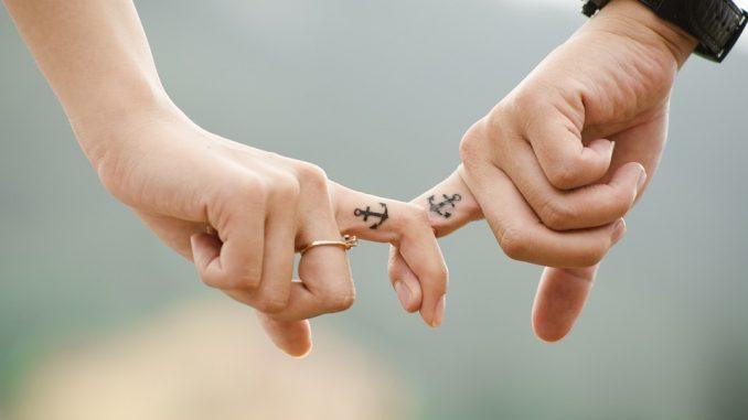 tatuaggi amicizia