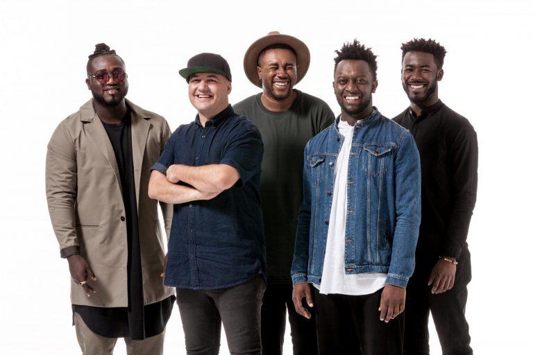 I Soul System a Romaest: musica e incontro con i fan