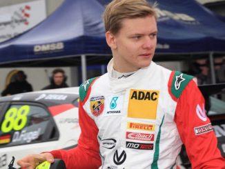 Ecclestone: Mick Schumacher in Formula 1? Magari!