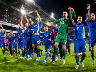 islanda sport