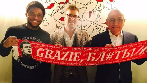Milan calciomercato: l'addio a Luiz Adriano. Lo attende lo Spartak Mosca