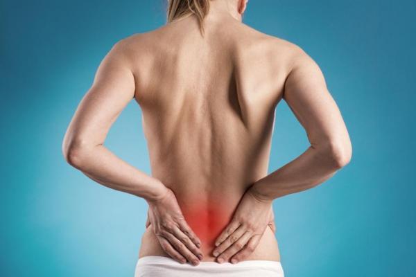 Mal di schiena? La postura è il problema
