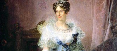Maria Luisa (Luisa), Duchessa di Parma e Imperatrice dei Francesi