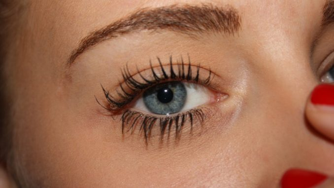 Mascara waterproof economico ma efficace