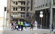 Melbourne: Auto contro la folla. Panico durante gli Australian Open di Tennis
