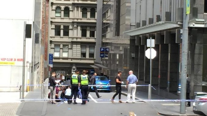Melbourne, auto contro la folla: 3 Morti all'Australian Open